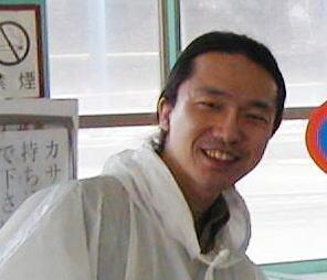 角先生の画像