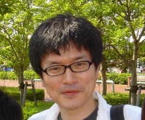 加藤先生の画像